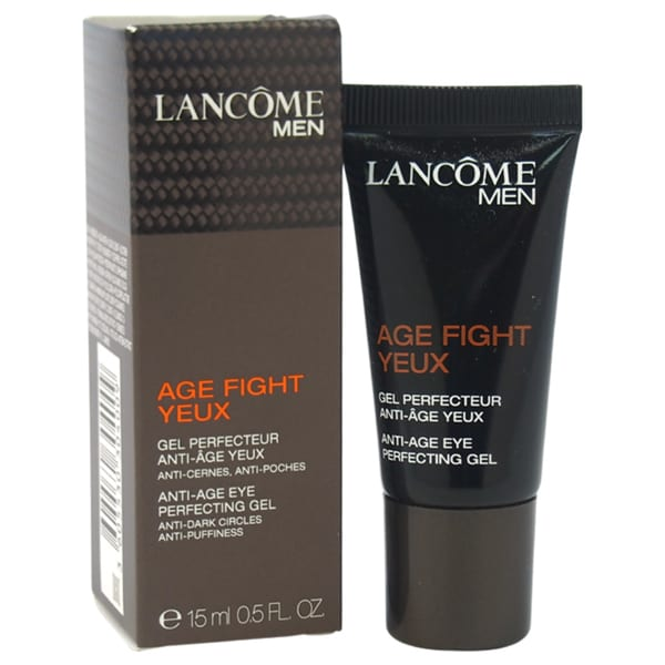 Lancome Men Age Fight Yeux Anti Age Eye Perfecting Gel