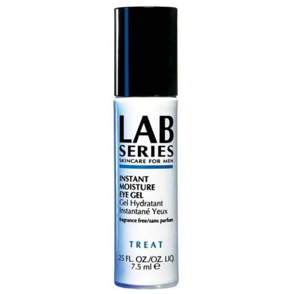 Lab Series Skincare for Men Instant Moisture 0.25-ounce Eye Gel