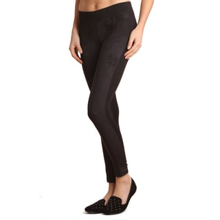 4Now Fashions Suede Legging