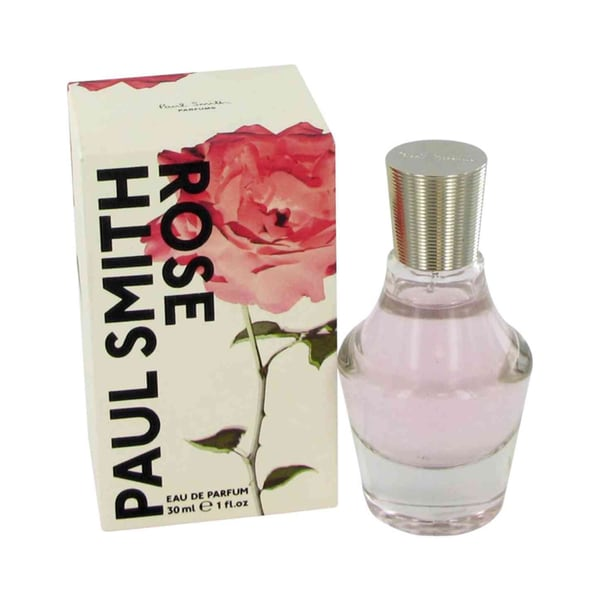 Paul Smith Rose Women's 3.4-ounce Eau de Parfum Spray