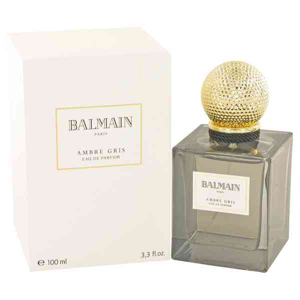 Balmain Ambre Gris Women's 3.4-ounce Eau de Parfum Spray