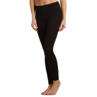 Plus Size Basic Legging