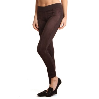 4Now Fashion Suede Legging