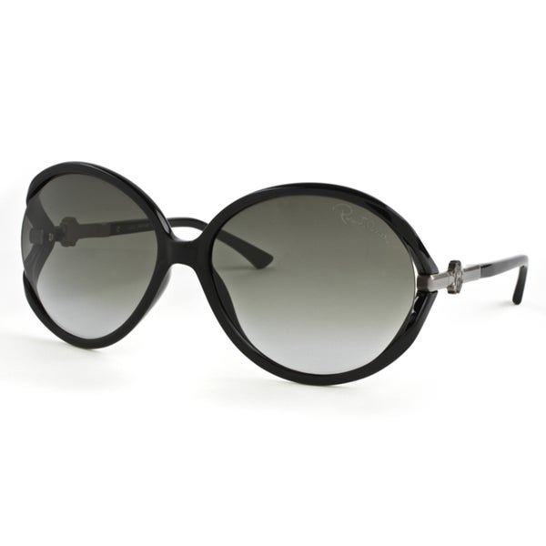 Roberto Cavalli Women's 'Elleboro' Fashion Sunglasses
