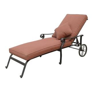 Atlantic Single Chaise Lounge