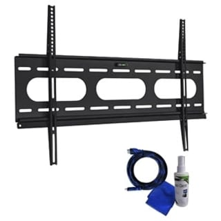 Ready Set Mount T3770BPK Wall Mount for Flat Panel Display