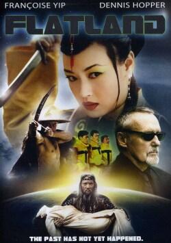 Flatland (DVD)