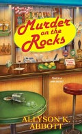 Murder on the Rocks (Paperback)