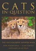 Cats: Smithsonian Answer Book (Paperback)
