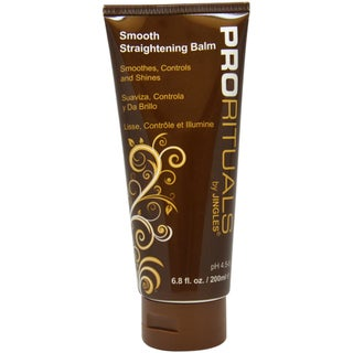 Jingles ProRituals Smooth Straightening 6.8-ounce Balm