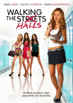 Walking The Halls (DVD)