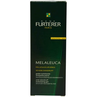 Rene Furterer Melaleuca Anti-Dandruff Exfoliating Gel