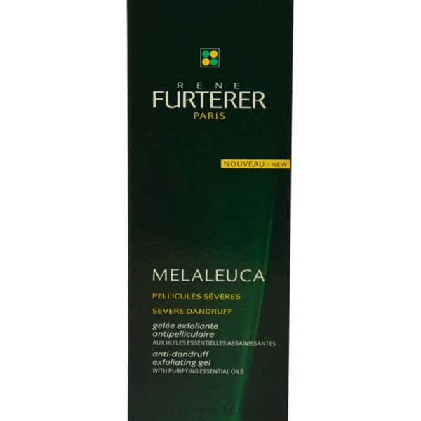 Rene Furterer Melaleuca Anti-Dandruff Exfoliating Gel