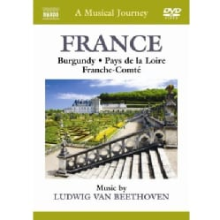A Musical Journey: France: Burgundy/Pays De La Loire/Franche-Comte (DVD)