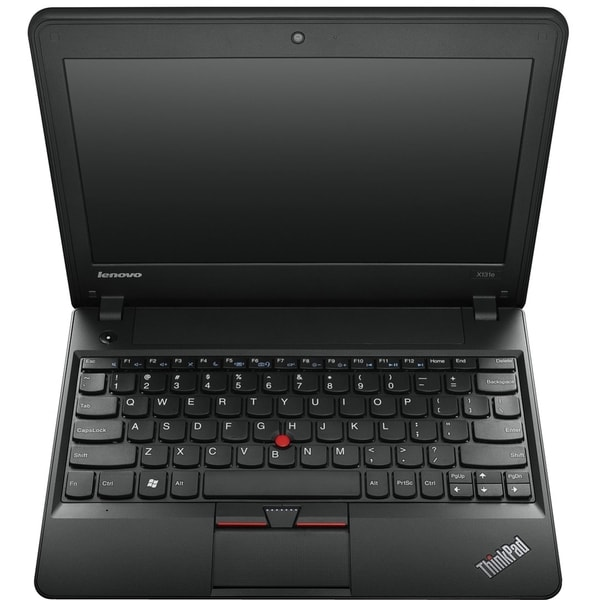"Lenovo ThinkPad X131e 33722WU 11.6"" LED Notebook - AMD E-Series E-300"