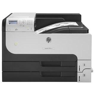 HP LaserJet 700 M712N Laser Printer - Monochrome - 1200 x 1200 dpi Pr
