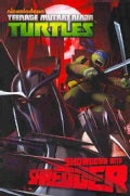 Showdown With Shredder (Paperback)
