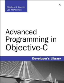 Advanced Programming in Objective-C (Paperback)
