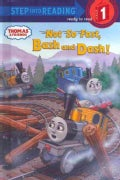 Not So Fast, Bash and Dash! (Hardcover)