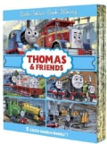 Thomas & Friends Little Golden Book Library (Hardcover)