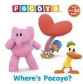 Where's Pocoyo? Pictureback With Flaps (Paperback)