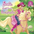 Pink Boots and Ponytails (Novelty book)