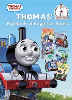 Thomas' Big Book of Beginner Books (Hardcover)