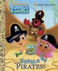 Bubble Pirates! (Hardcover)
