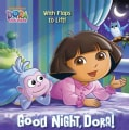Good Night, Dora! (Paperback)