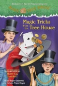 Magic Tricks from the Tree House: A Fun Companion to Magic Tree House #50: Hurry Up, Houdini! (Paperback)