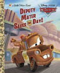 Deputy Mater Saves the Day! (Hardcover)
