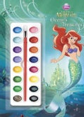 The Little Mermaid Ocean's Treasures (Paperback)