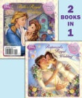 Rapunzel's Royal Wedding/Belle's Royal Wedding (Paperback)