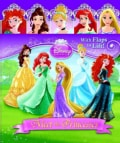 Meet the Princesses (Board book)