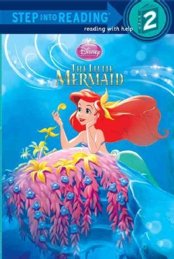 The Little Mermaid (Paperback)