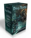 The Dark Is Rising Sequence: Over Sea, Under Stone / The Dark Is Rising / Greenwitch / The Grey King / Silver on ... (Paperback)