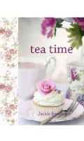 Tea Time (Hardcover)