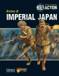 Armies of Imperial Japan (Paperback)