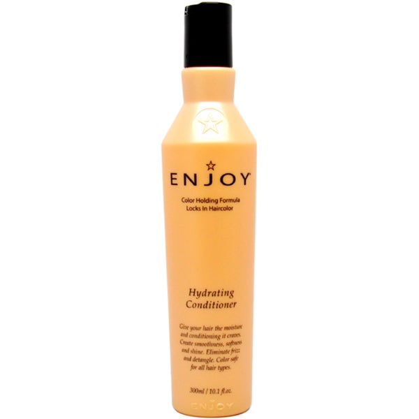Enjoy Hydrating 10.1-ounce Conditioner