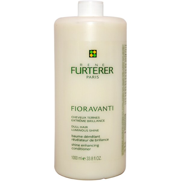 Fioravanti Shine Enhancing Conditioner