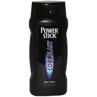 Power Stick Cool Blast 12-ounce Body Wash