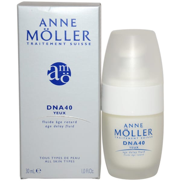 Anne Moller DNA40 Age Delay Fluid for Eyes