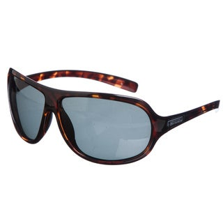 Bolle Men&#39;s &#39;Belmont&#39; Tortoise Sport Sunglasses