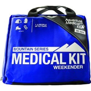 Mountain Weekender Easy Care