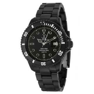 ToyWatch Men's Plasteramic Diver Watch