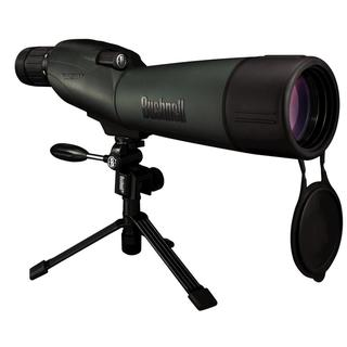 Bushnell Trophy XLT 20-60x65mm Black Spotting Scope
