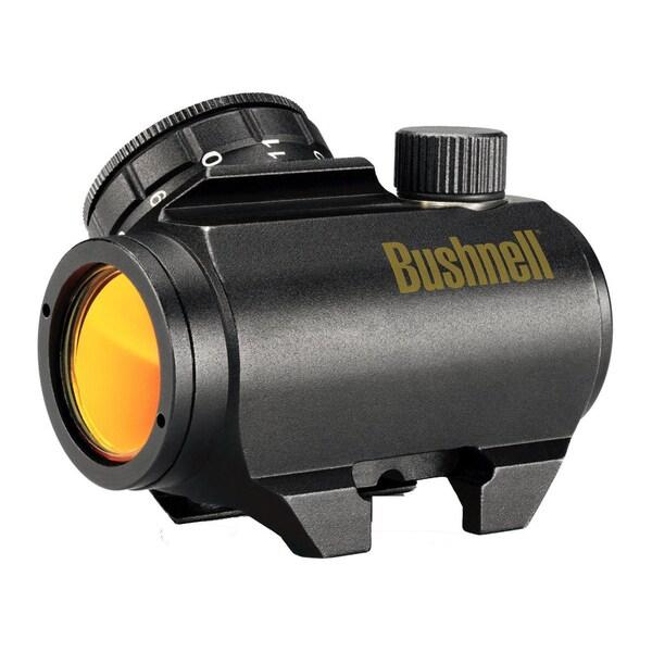 Bushnell Trophy TRS-25 1x25mm Red Dot Sight