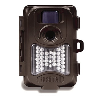 Bushnell X-8 5/ 8 MegaPixel Brown Trail Camera