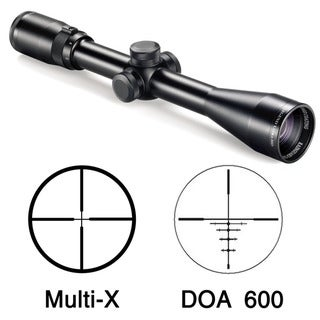 Bushnell Legend Ultra HD 3-9x40mm Matte Rifle Scope