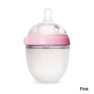 Comotomo Natural Feel 5-ounce Baby Bottle